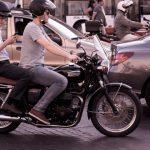Nowe prawo jazdy na motor