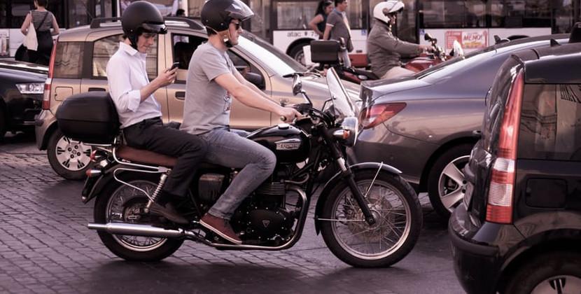 prawo jazdy na motor nowe zasady