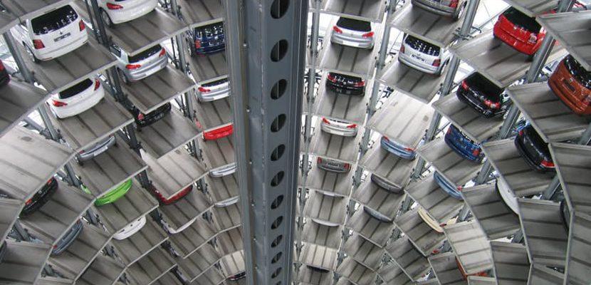 wypożyczanie samochodów różnego typu