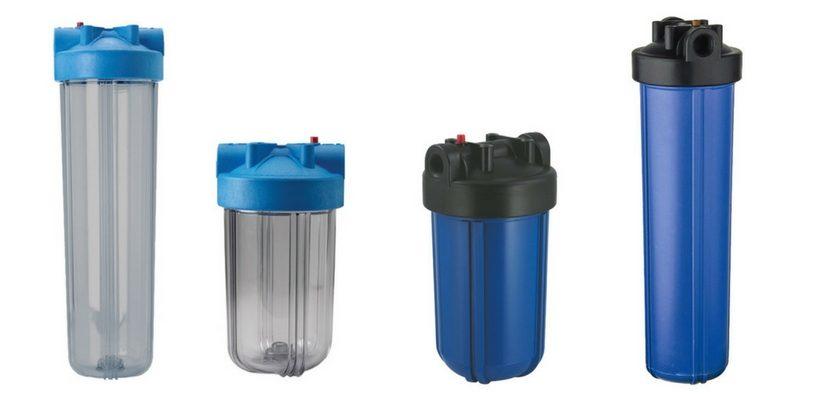 filtry do wody Big Blue