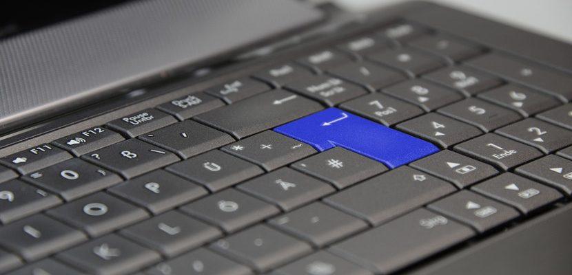 programowanie klawiatura elektronika komputery