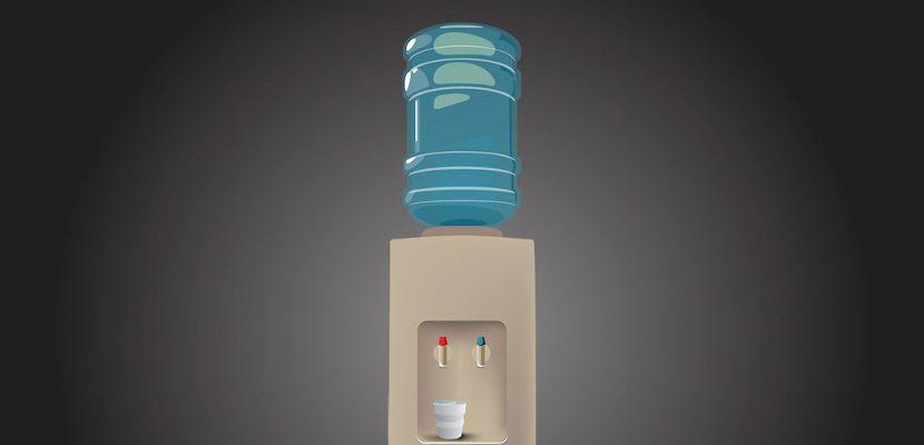 dystrybutor wody