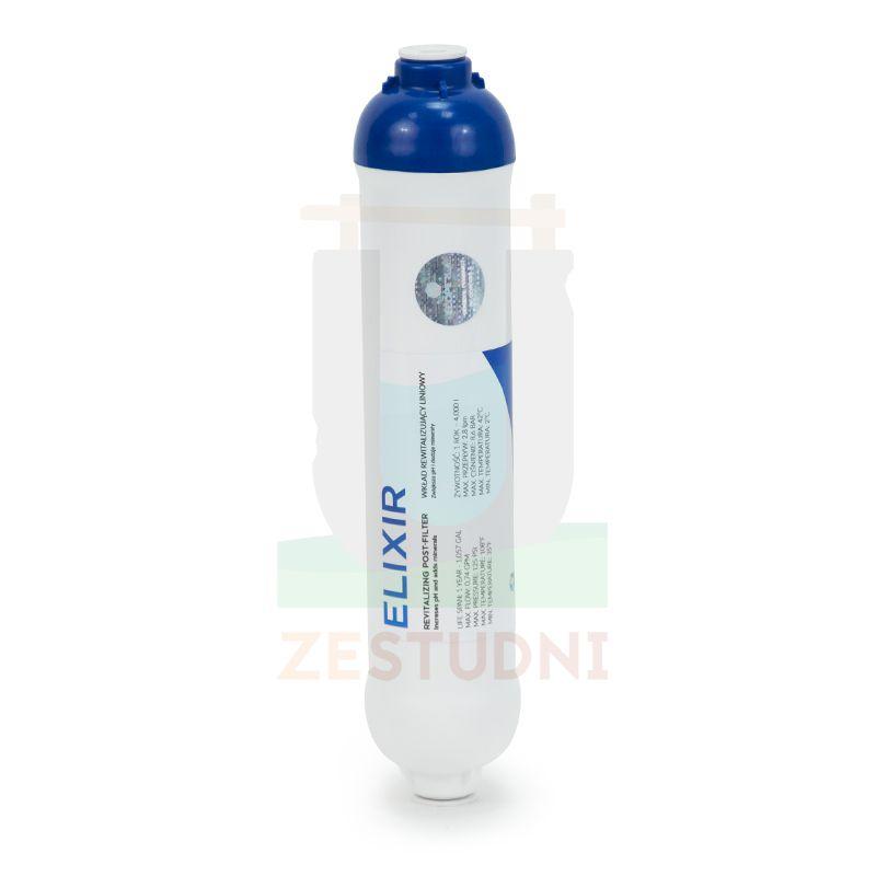 wkład rewitalizujący wodę ecoperla elixir