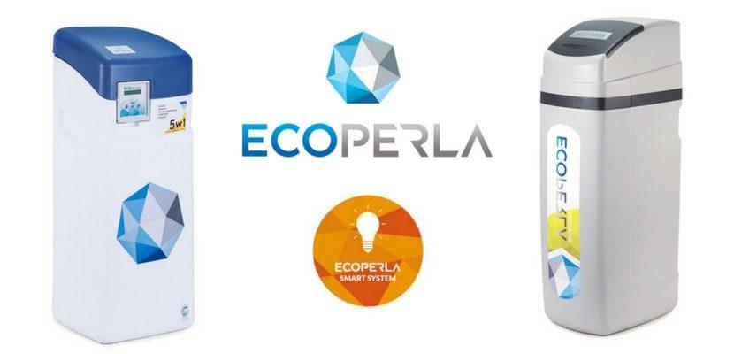 wielofunkcyjne stacje uzdatniania wody Ecoperla Multicab i Ecoperla MMX
