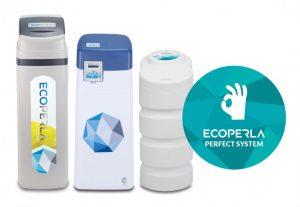 urządzenia Ecoperla z Ecoperla Perfect System