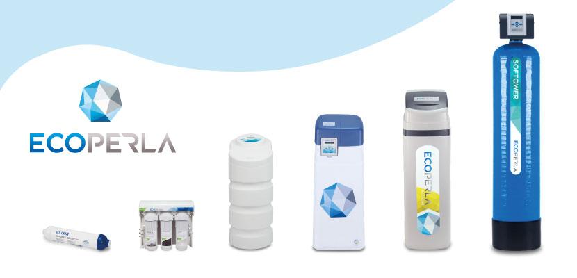 filtracja wody z Ecoperla