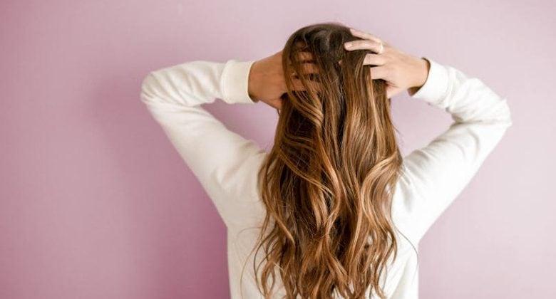 włosy i skóra a twarda woda