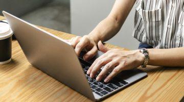 stanowisko pracy bez zachowania ergonomii