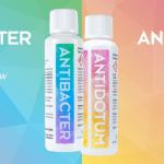 Ecoperla Antibacter i Ecoperla Antidotum – nowe sposoby na szybką pielęgnację filtrów wody