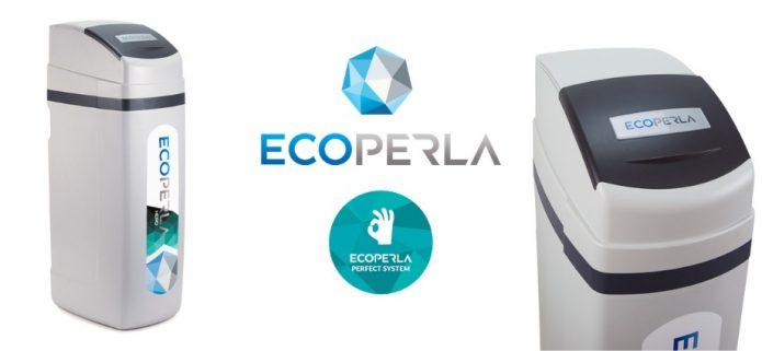Ecoperla Hero - zmiękczacz wody z węglem aktywnym