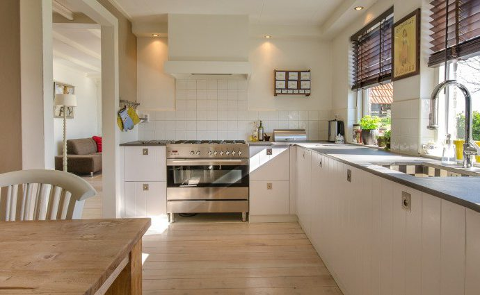 wybór filtrów kuchennych do domu